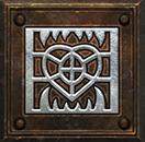 heart_of_wolverine_druid_skills_diablo_2_resurrected_wiki_guide_132px