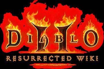 Diablo 2 Wiki   Diablo 2 Resurrected Wiki